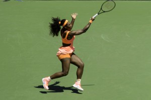 Serena Williams, Miami Open, 2015