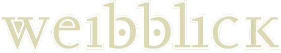 Weibblick - Magazin aus Frauensicht