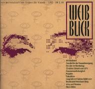 Weibblick Ausgabe 01-1992