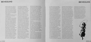 Weibblick Heft 01-1992 Innenteil
