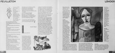 Weibblick Heft 10-1993 Innenteil