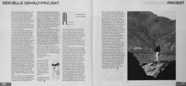 Weibblick Heft 11-1993 Innenteil