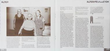 Weibblick Heft 12-1993 Innenteil