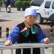 Frauen in China