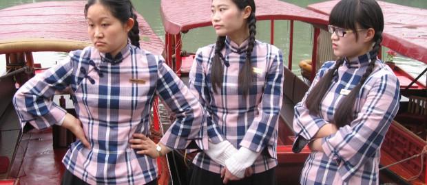 Chinas Frauen