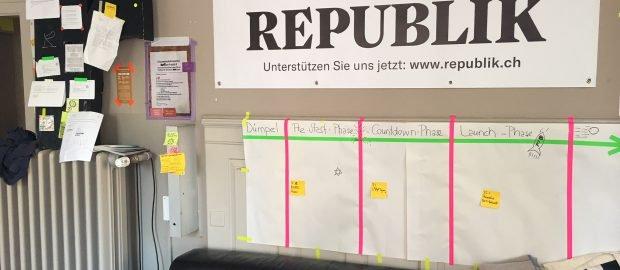 Online-Magazin Republik