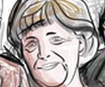 Die Legende von Angela Merkel