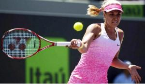 Sabine Lisicki, Miami Open, 2015
